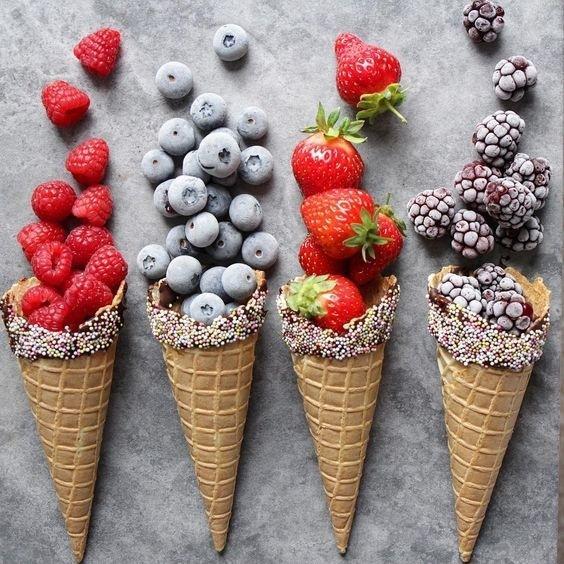 Much Moore Ice Cream