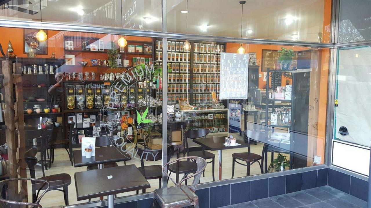 Coffee and Tea Lovers Remuera