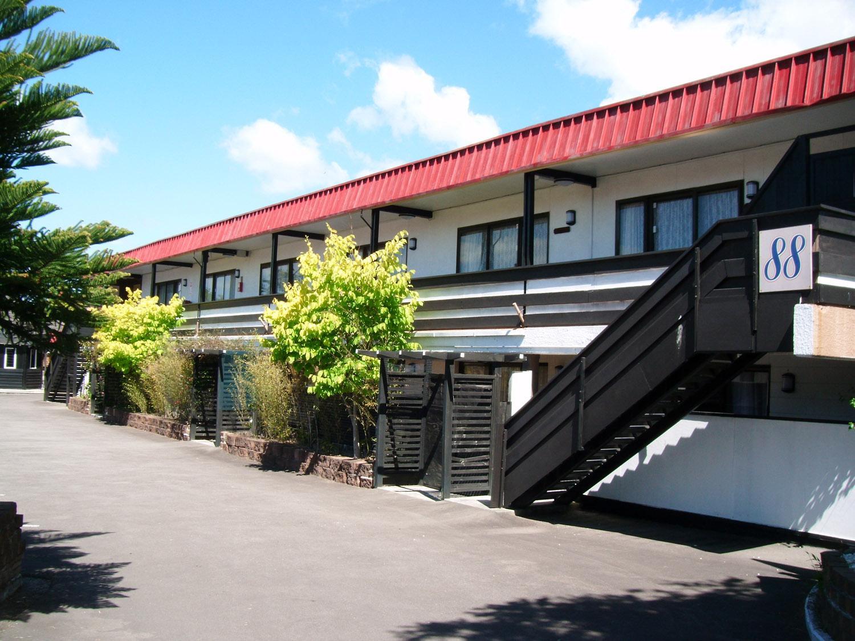 Terume Hot Spring Resort