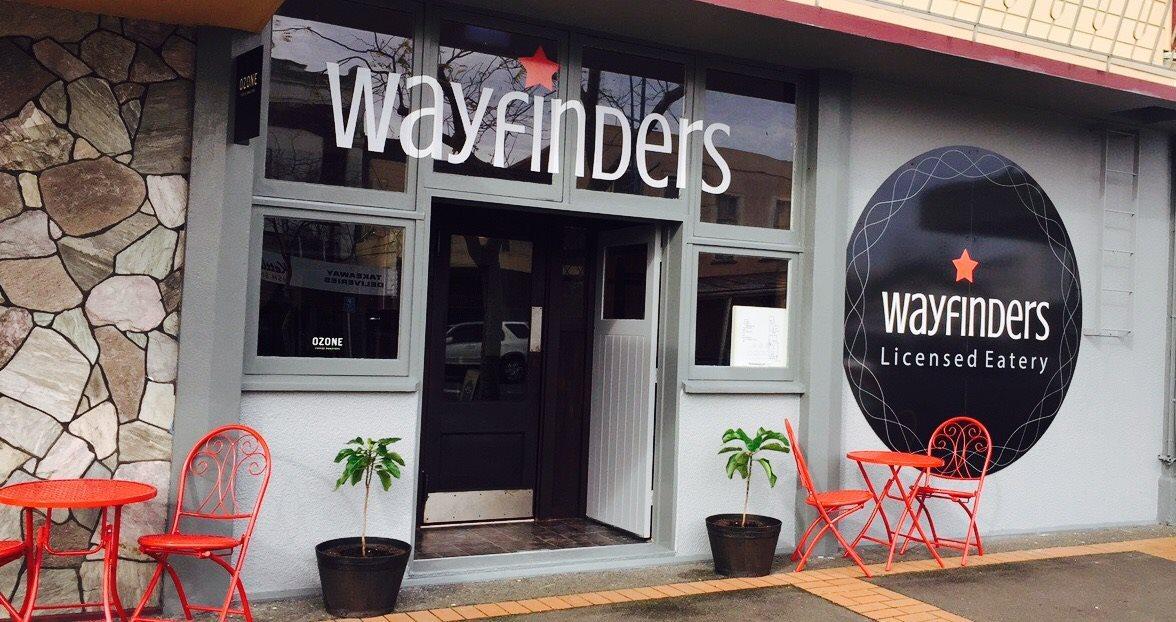Wayfinders Licensed Eatery