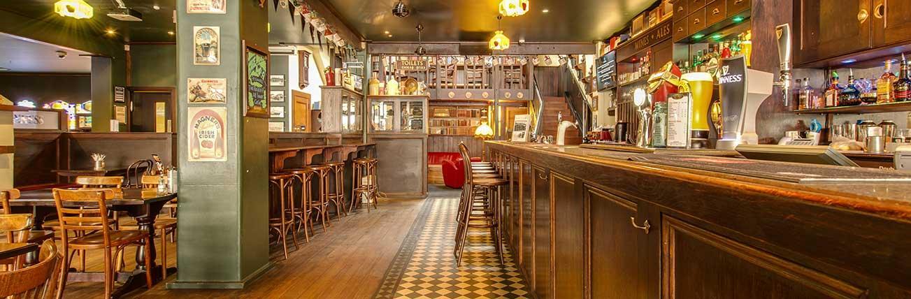The Rose Irish Pub