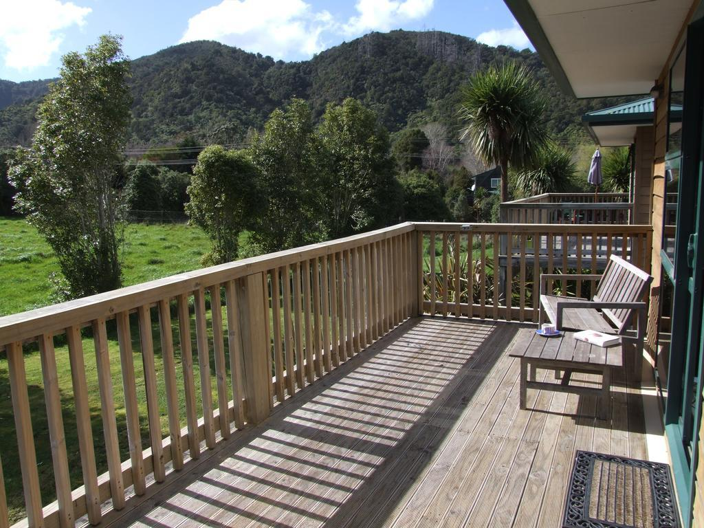 Anakiwa Lodge