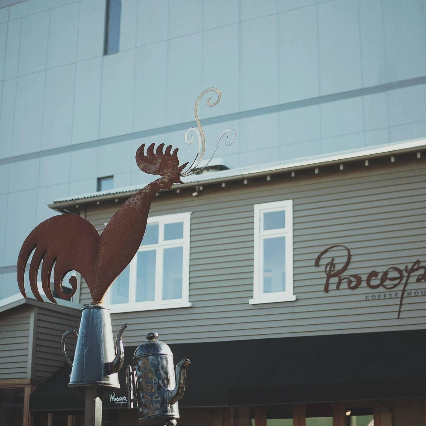 Procope Coffee House