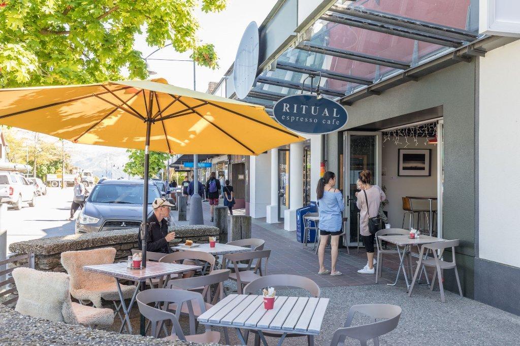 Ritual Espresso Cafe