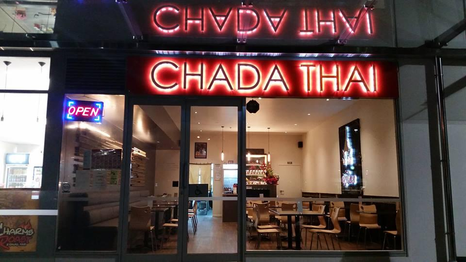 Chada Thai