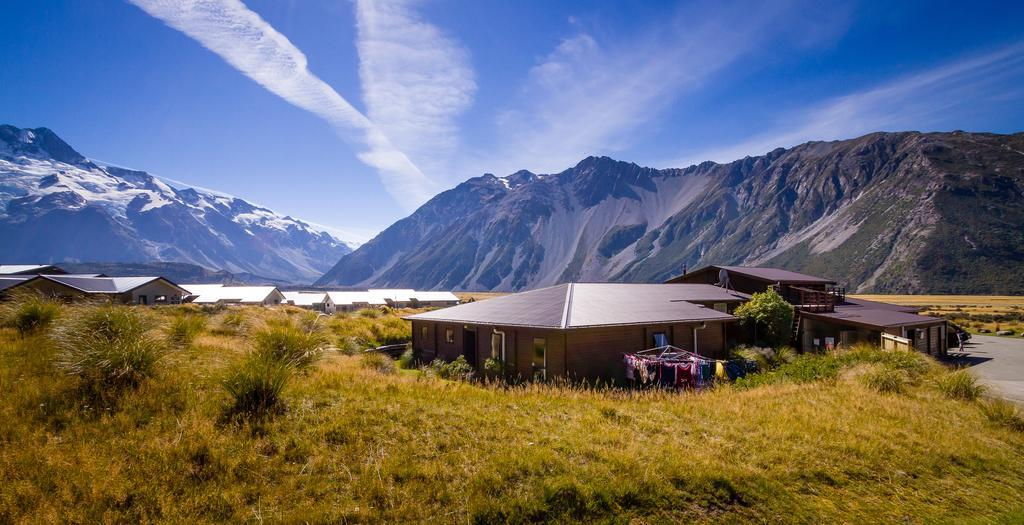 YHA NZ: Mt Cook Accommodation