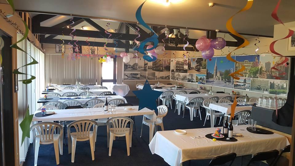 Glenbyre Tavern
