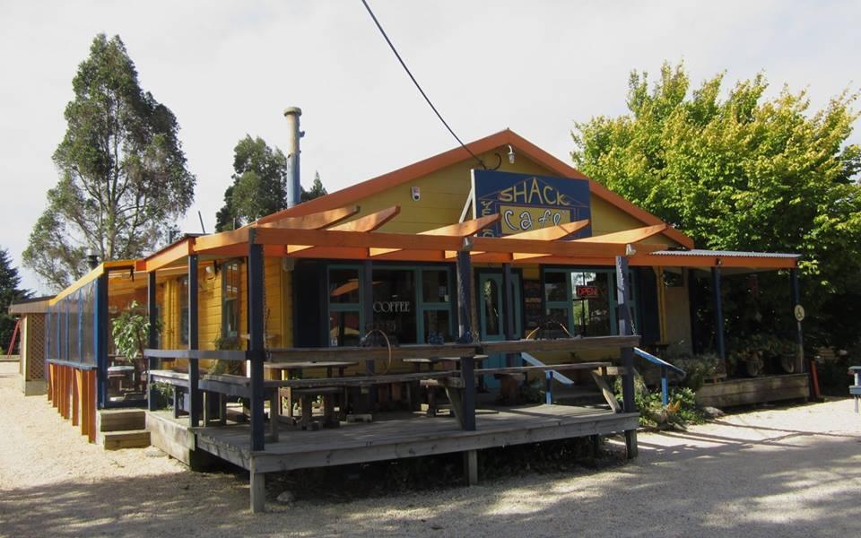 The Yelloshack Cafe Springfield
