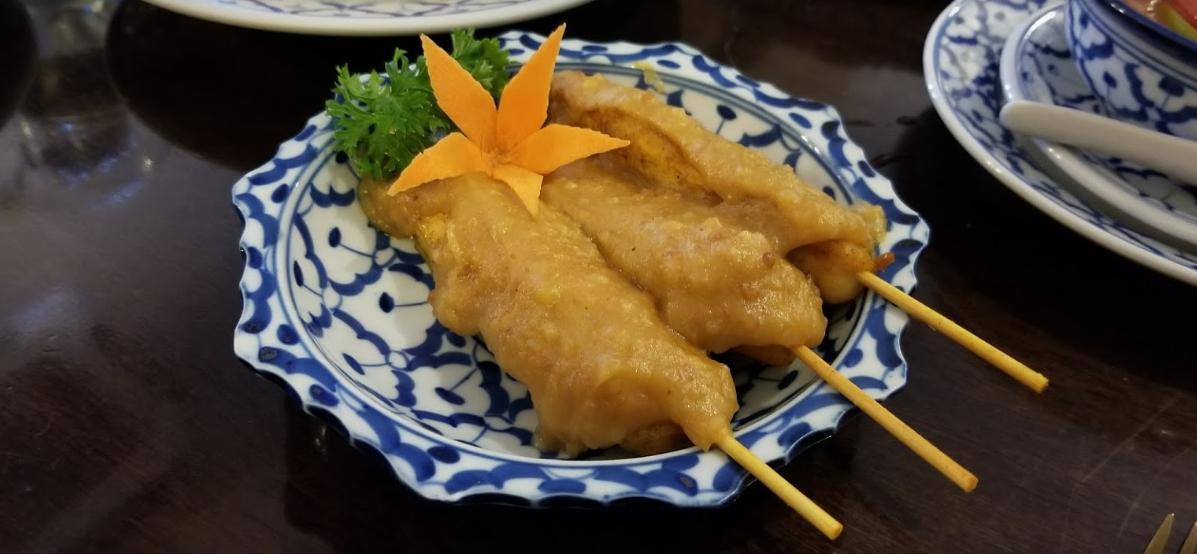 Pimarn Thai Restaurant