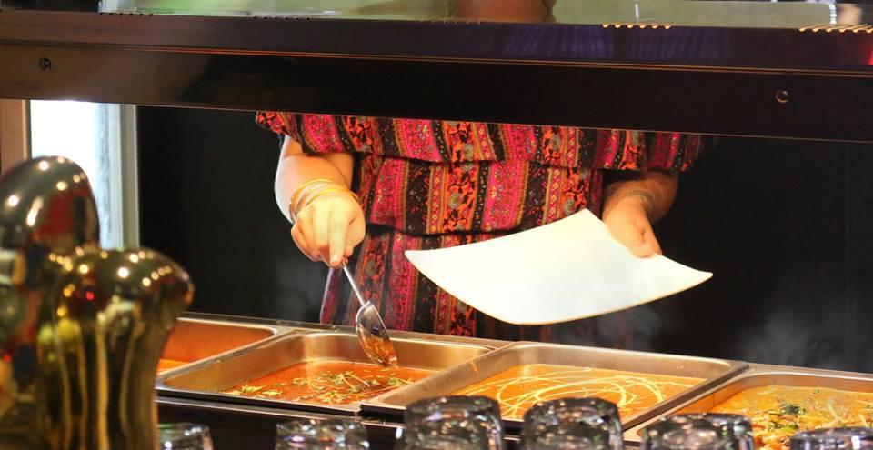 Currizzas - Indian Tandoori & Pizza