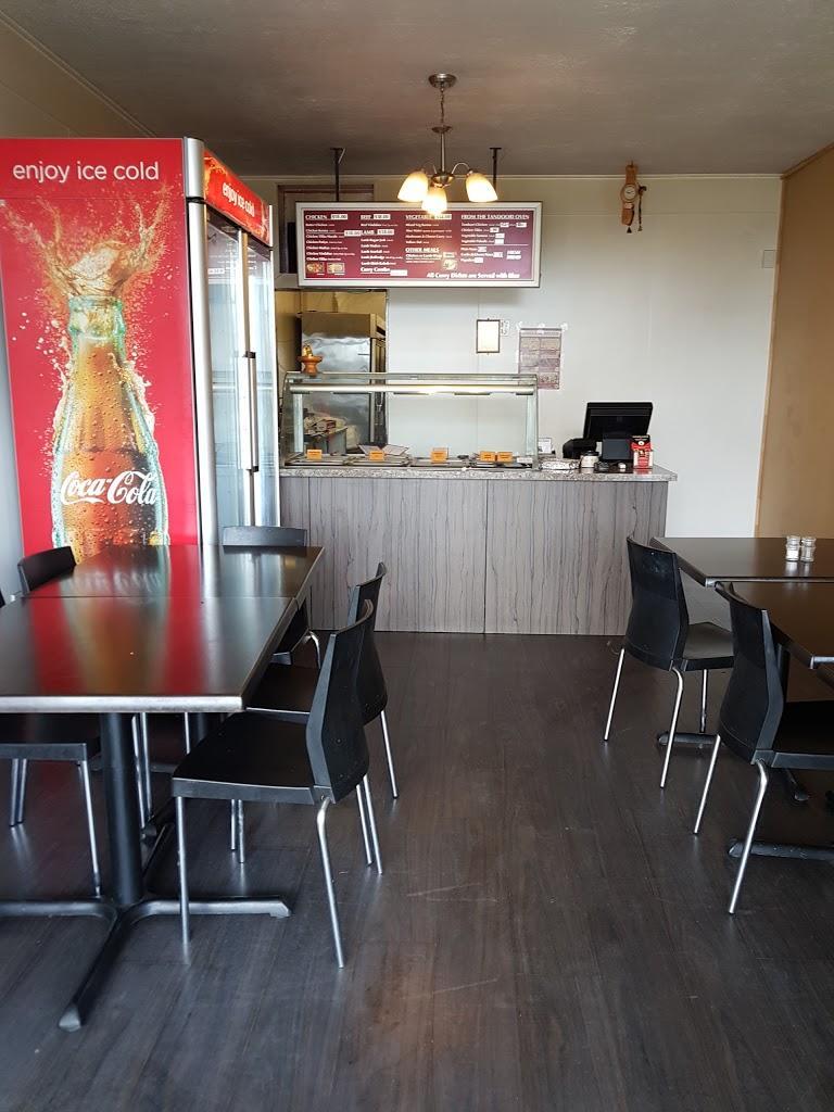 Sagun Cafe & Indian Cuisine Winton