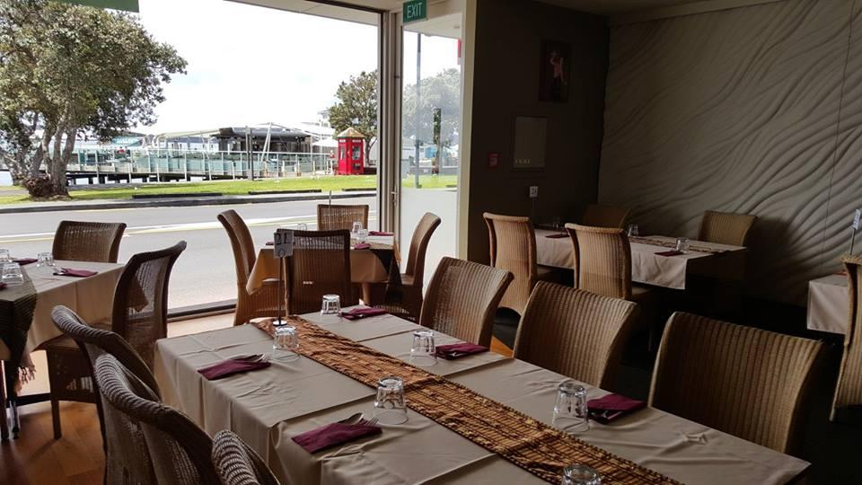 Amazing Thai at Bay of Islands