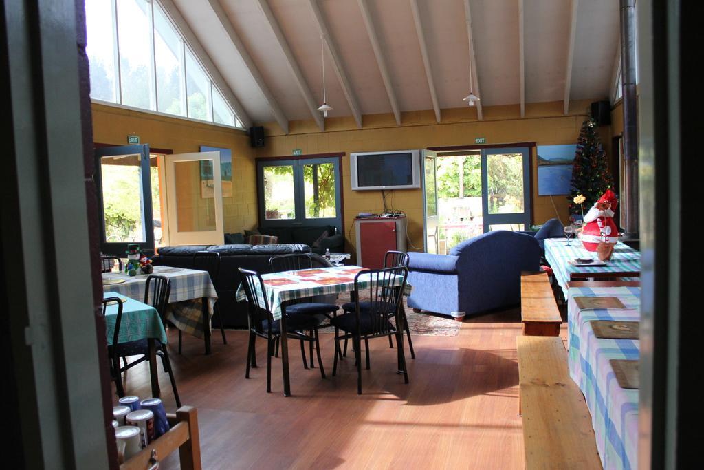 Riverside Haven Lodge & Holiday Park - BBH
