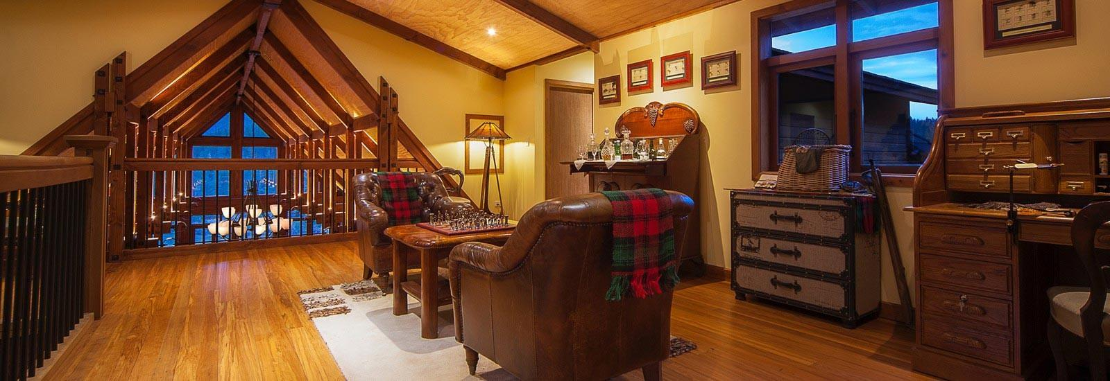Stonefly Lodge Nelson