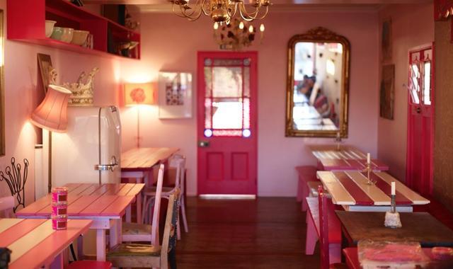 Pipi Cafe