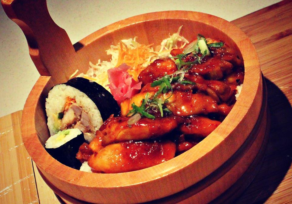 Kushi Japanese Restaurant