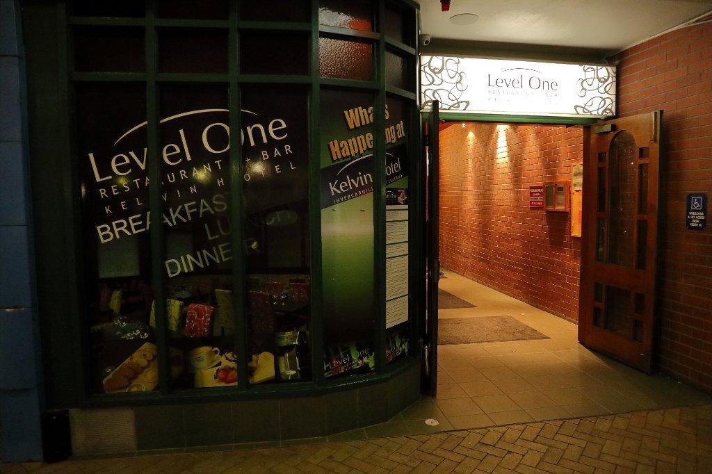 Level One Restaurant & Bar