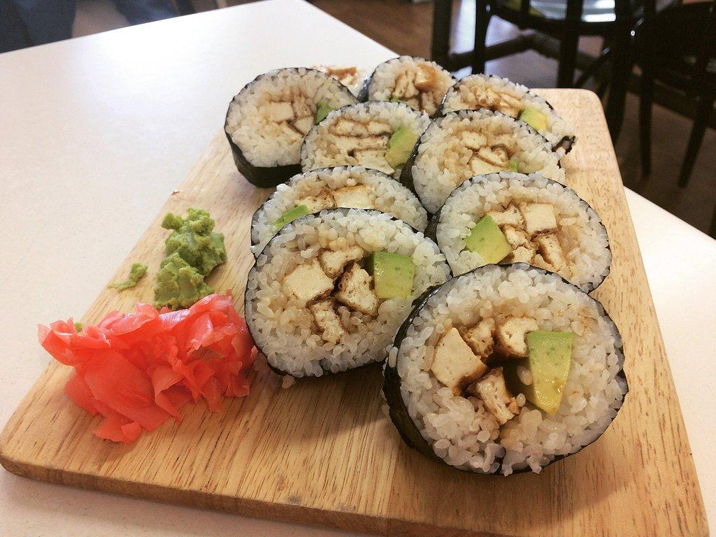 Sushi Bar Haru
