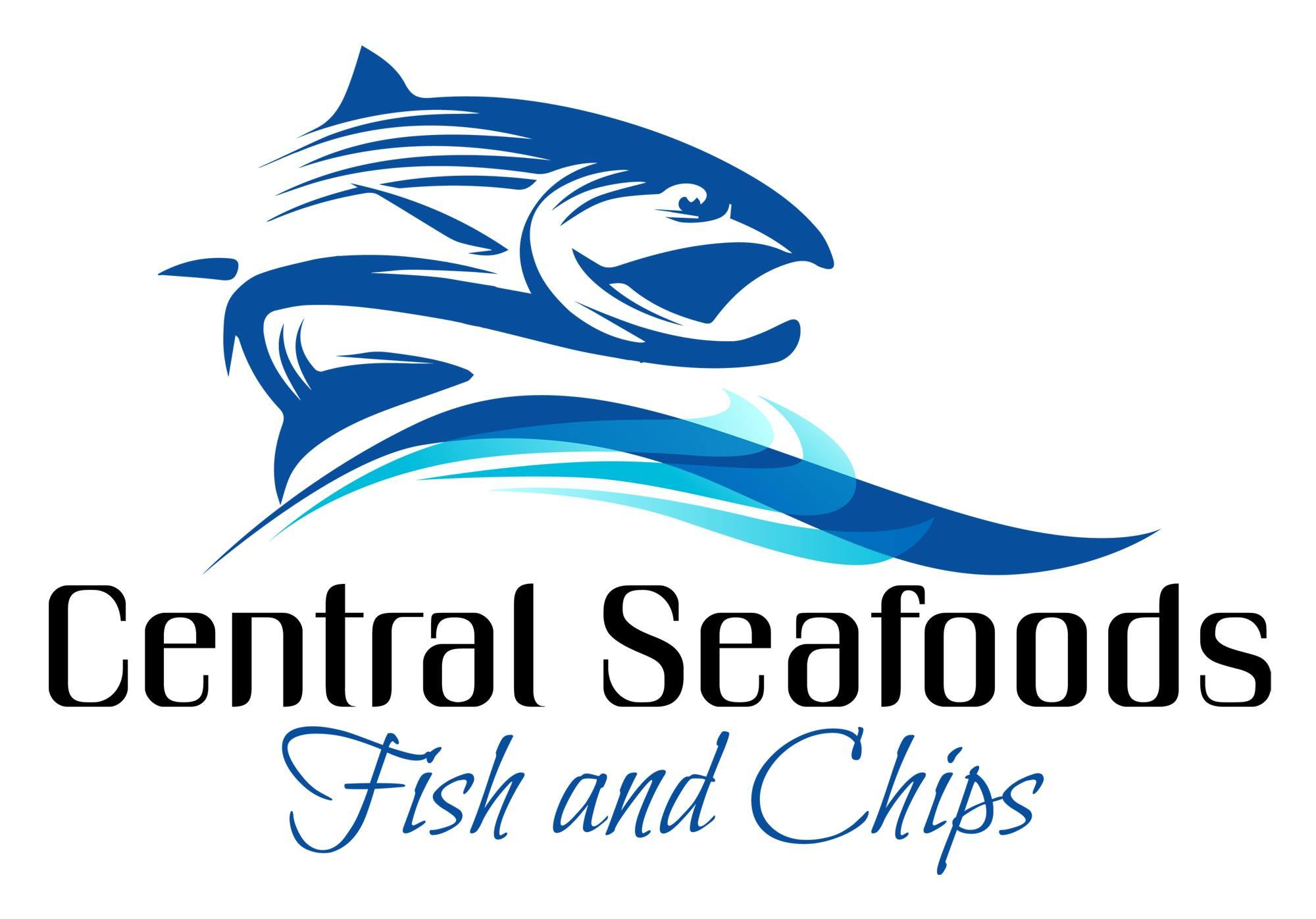 Central Seafoods Fish & Chips