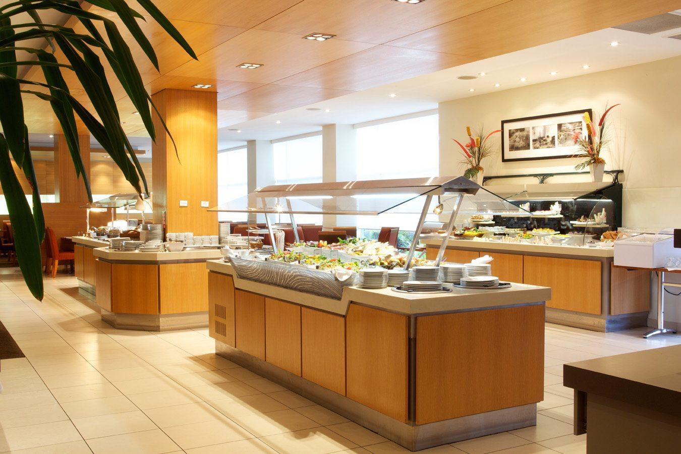Chapmans Buffet Grill & Restaurant