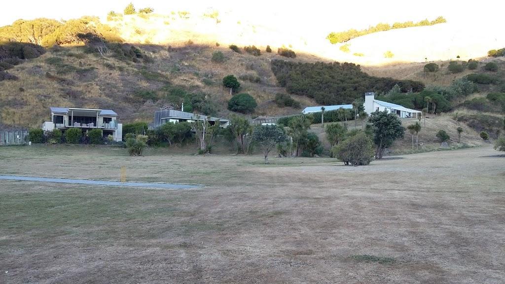 Waipatiki Beach Holiday Park