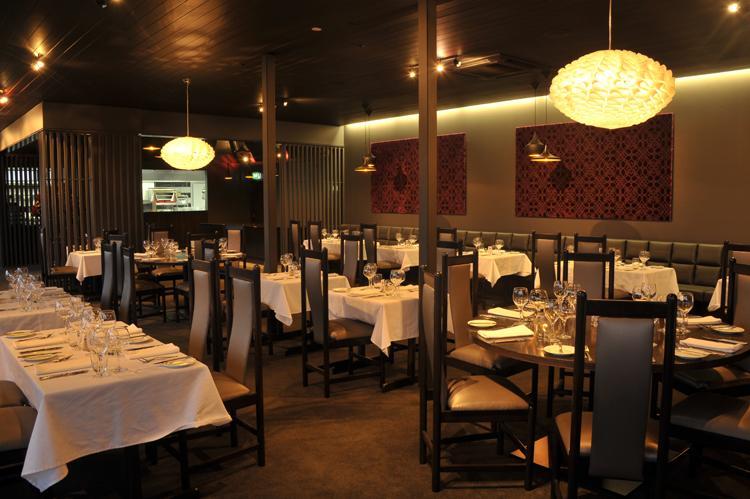 Juliana's Restaurant at Auto Lodge