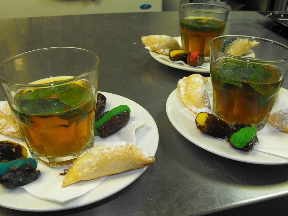 Frog & Kiwi Restaurant