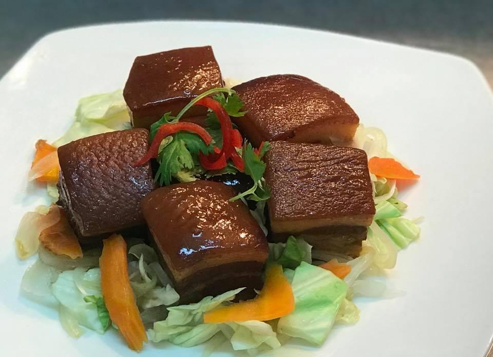 Chaiyo Restaurant, Nelson City