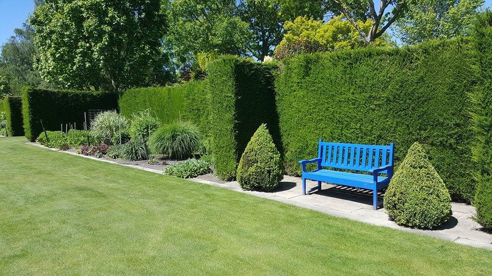 Trotts Garden
