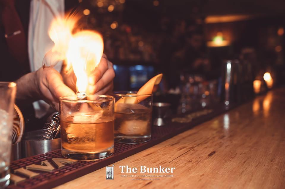 The Bunker Restaurant & Bar