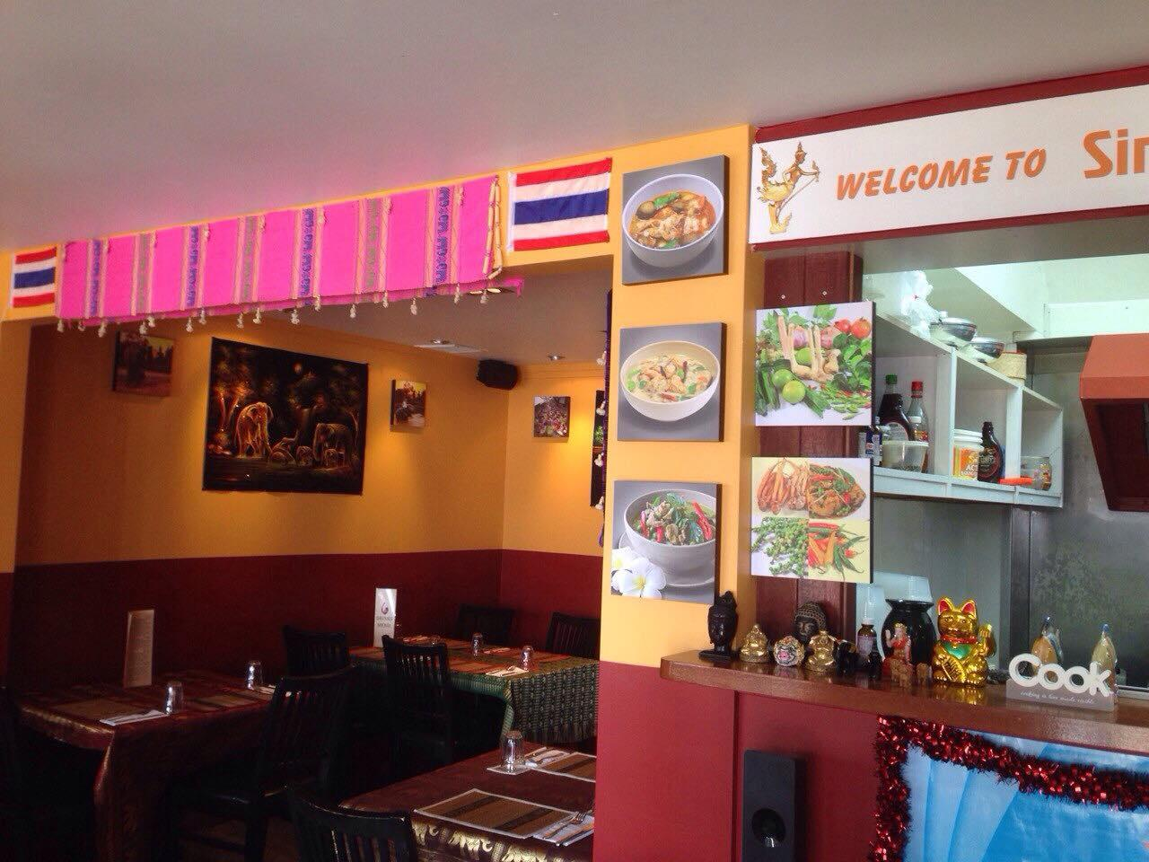 Singho Thai Restaurant