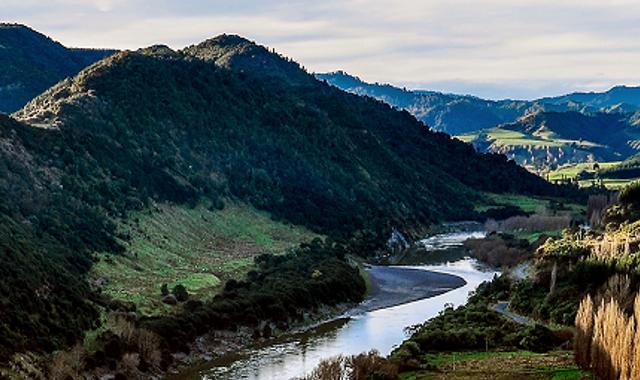 Manawatu - Whanganui