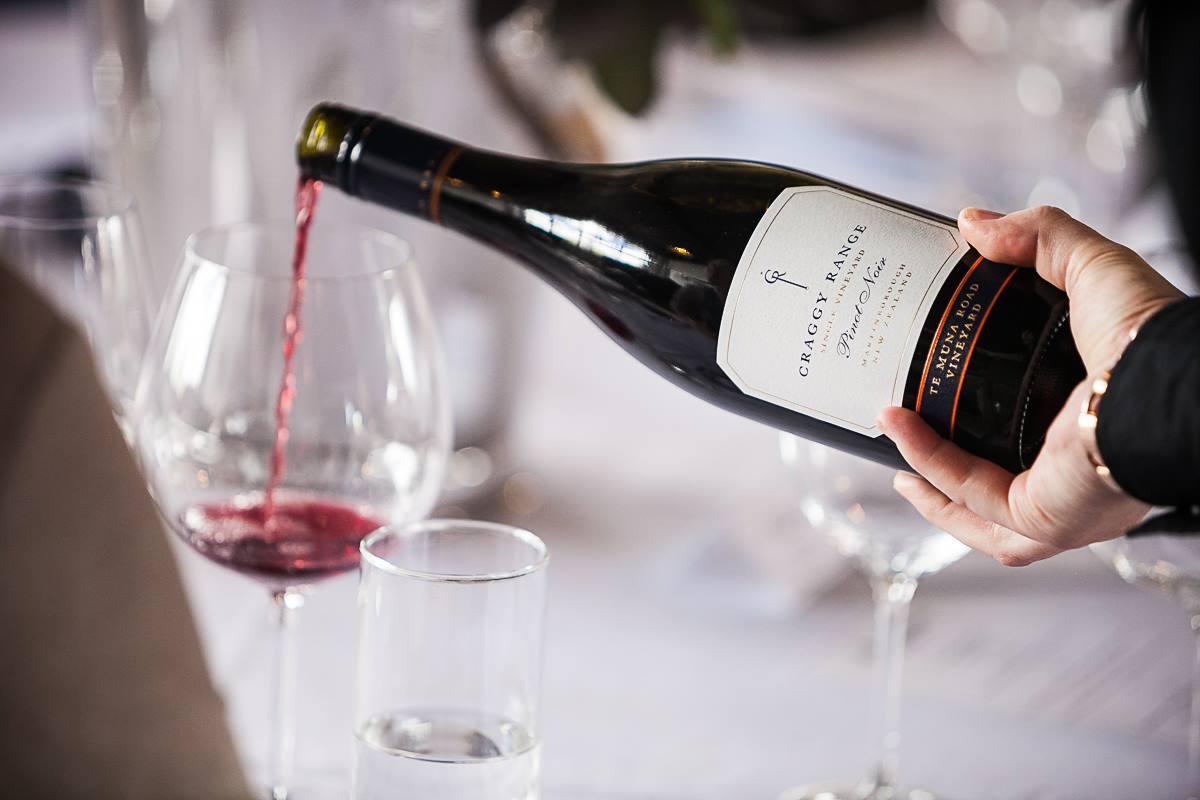 Craggy Range Vineyards