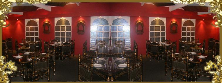 Chaahat Indian Cuisine