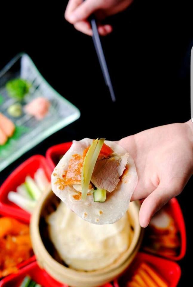Sala Sala Asian Fusion Restaurant