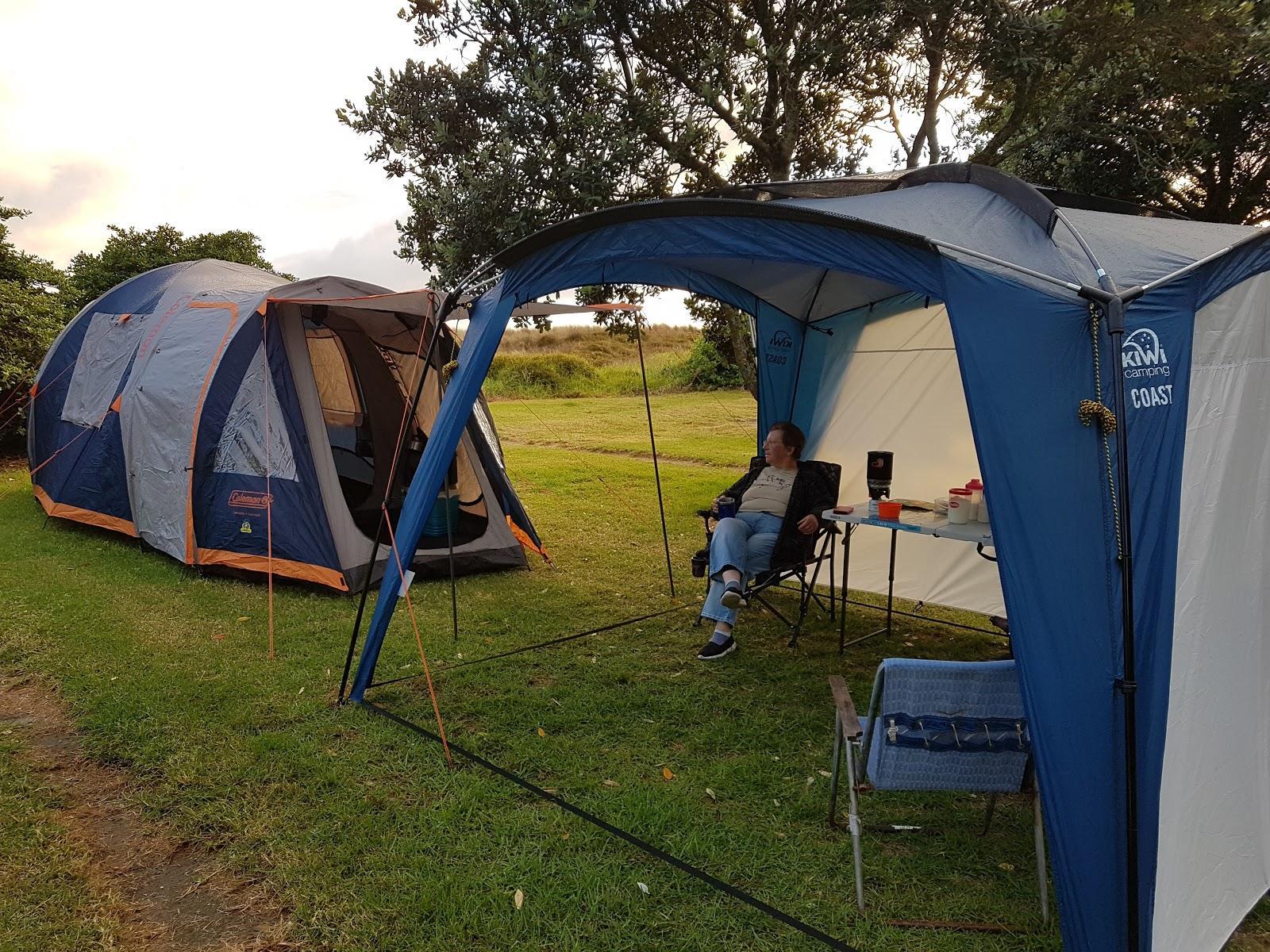 Pikowai Campground
