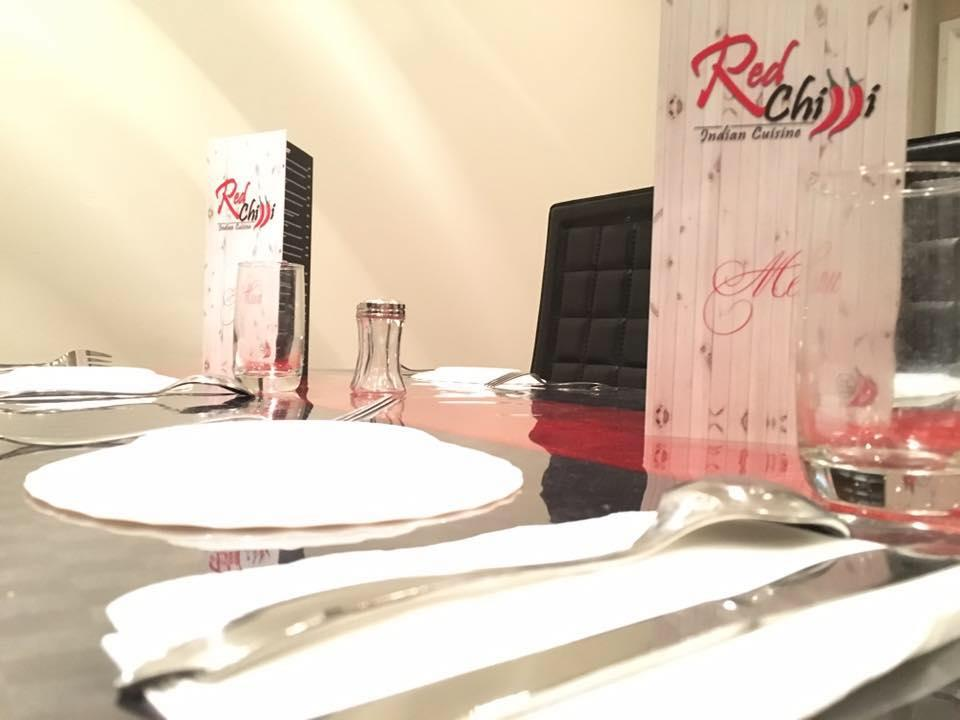 Red Chilli Indian Takeaway & Restaurant