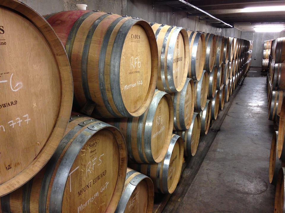 Mount Edward Winery