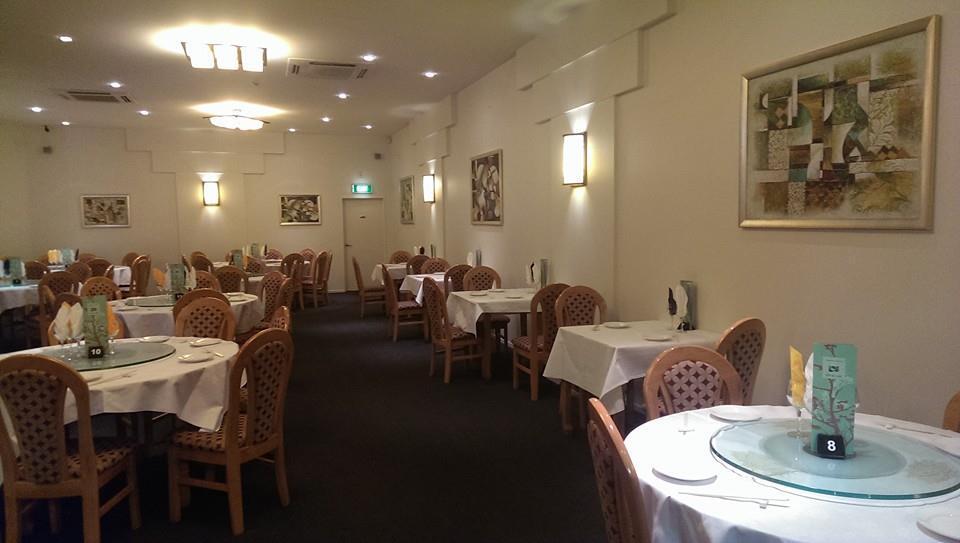 Eastern Cuisine Restaurant & Takeaway