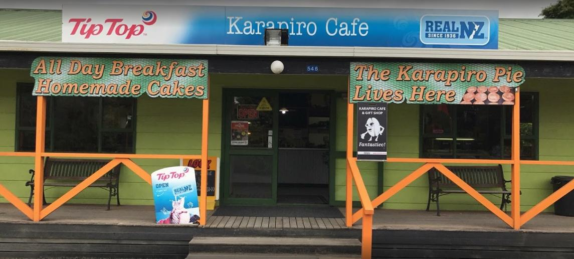Karapiro Cafe & Gifts