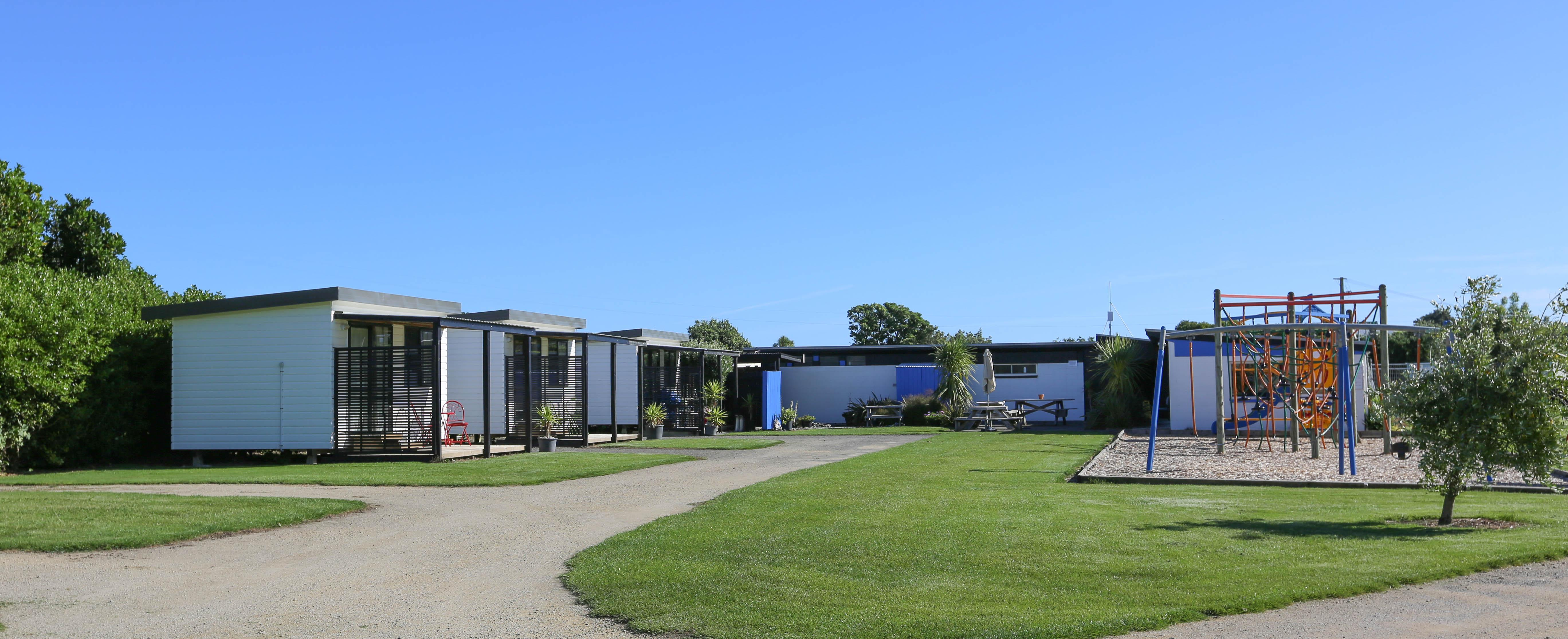 Kai Iwi Beach Holiday Park