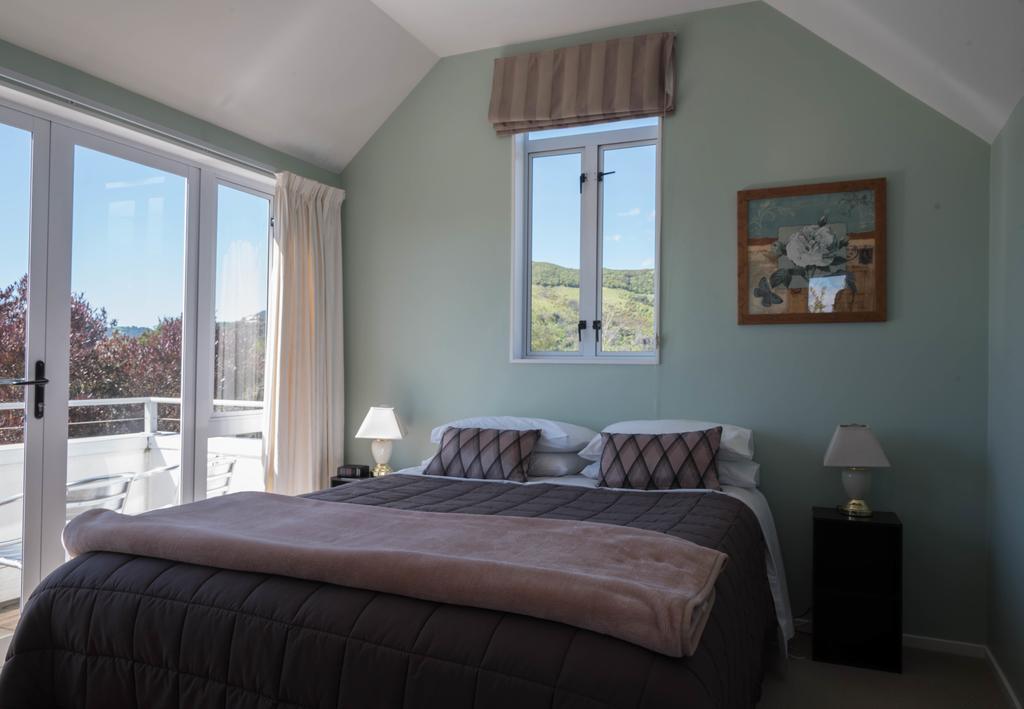 Waimarie on Riverside Motel & Apartments