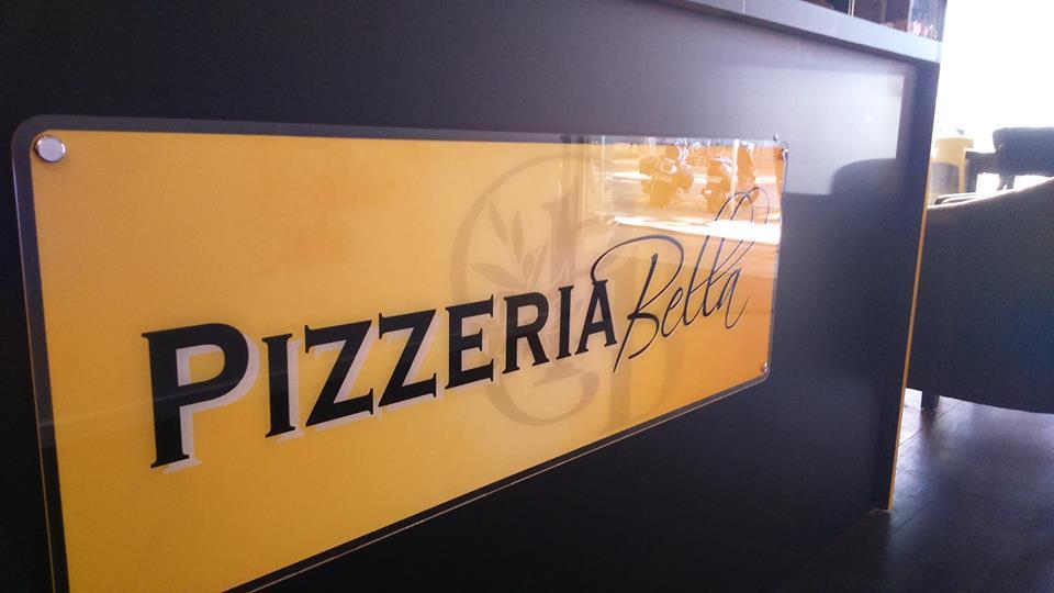 Pizzeria Bella