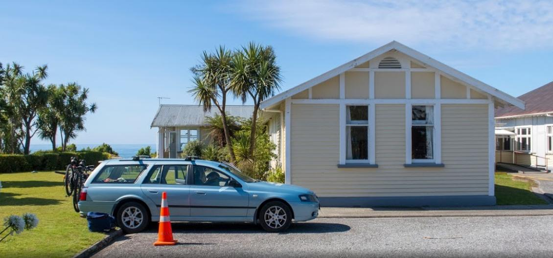 Seaview Lodge & Campground