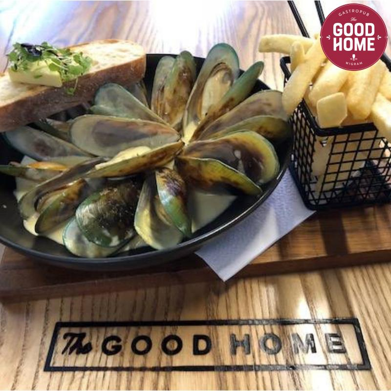 The Good Home Wigram