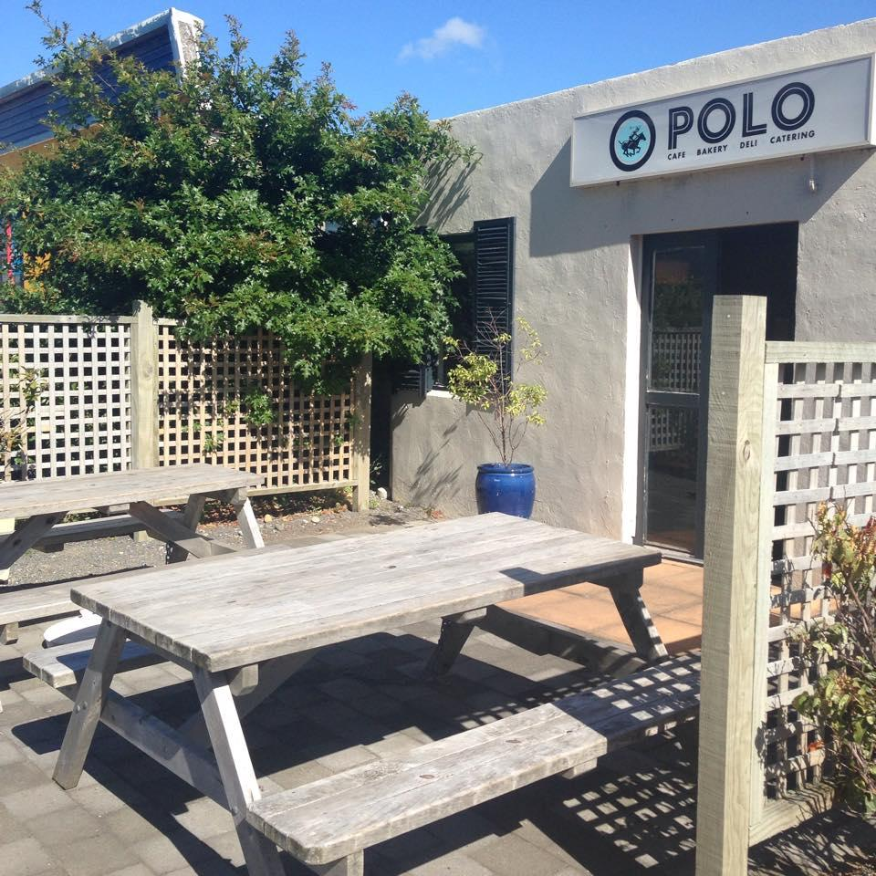 Cafe Polo