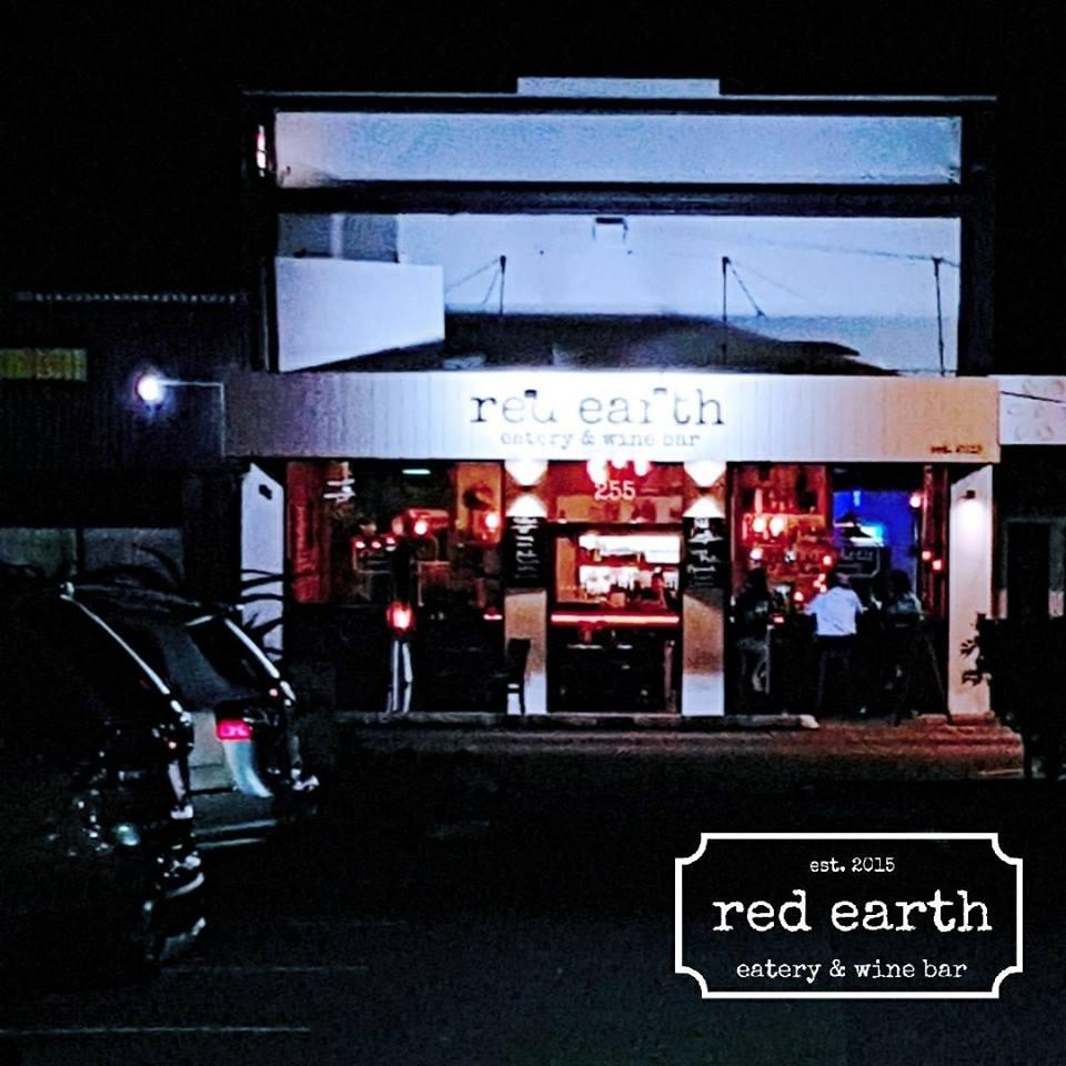 Red Earth Eatery and Wine Bar