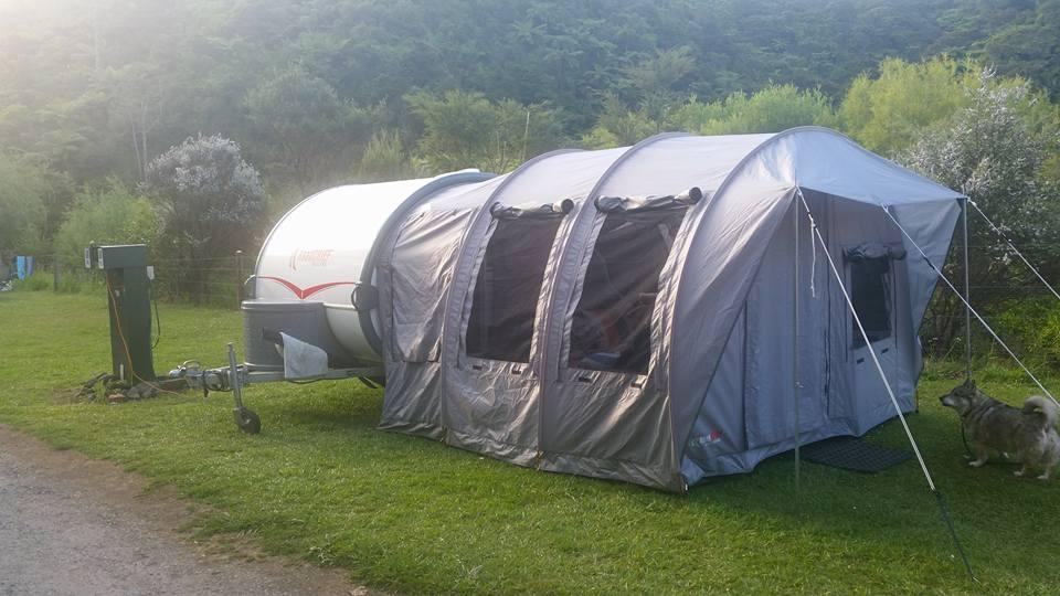 Tapu Camp