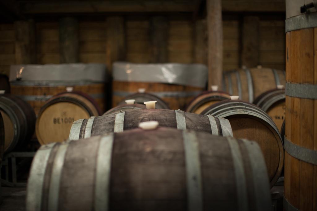 Black Estate Wines