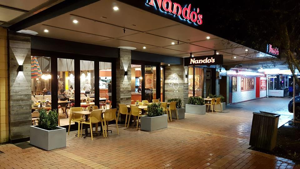 Nando's - Wellington